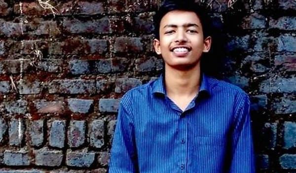 Rishiraj Sharma