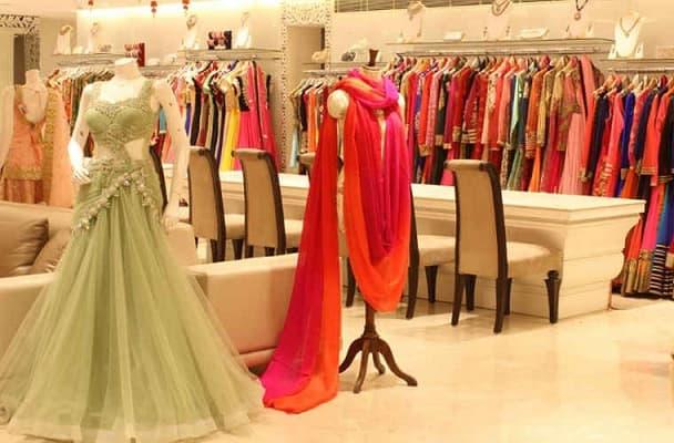 Top 15 Best Fashion Designers Boutiques In Delhi World Blaze