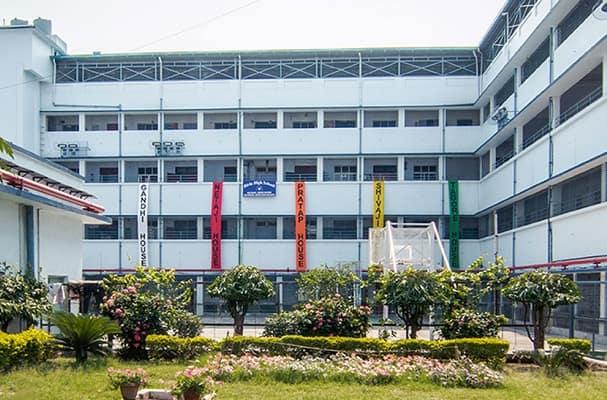 Birla High School