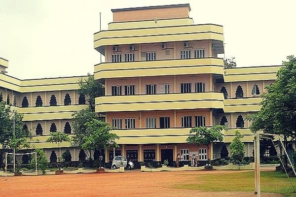 Chinmaya Vidyalaya, Vaduthala