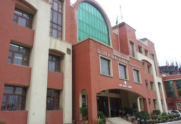 Delhi Public School, Indirapuram