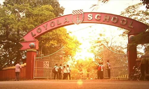Loyola School