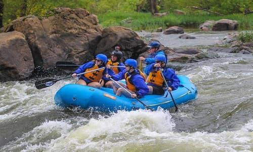 Bhagirathi River, Uttarakhand