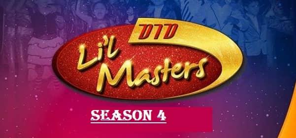 Dance India Dance (DID) Li'l Masters