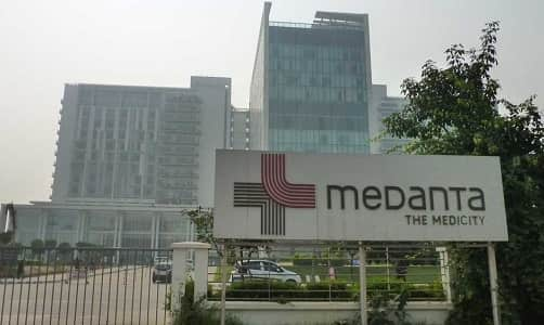 Medanta Multi Super Speciality Hospital
