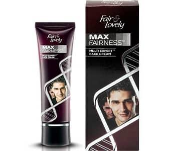 Fair and Lovely Max Fairness for Men