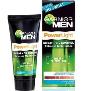 Garnier Men Powerlight Intensive Fairness Moisturizer