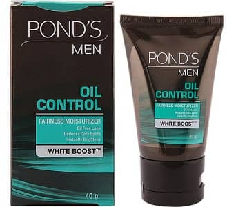 Ponds Men Oil Control Fairness Moisturizer