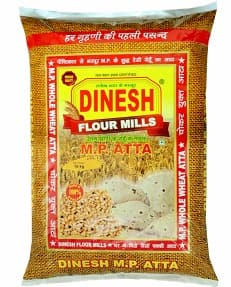 Dinesh MP ATTA 10Kg