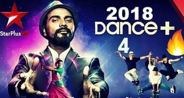 dance plus Season 3