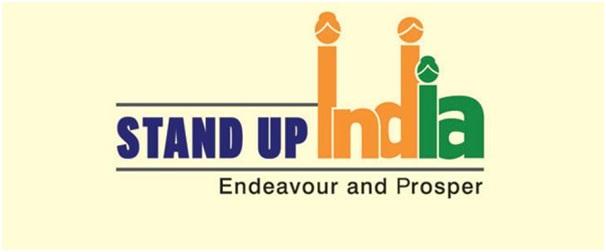 Stand-Up India Scheme