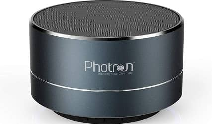 Photron P10 Portable Bluetooth Speaker