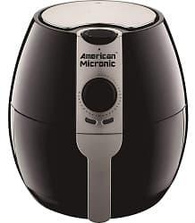 American Micronic-